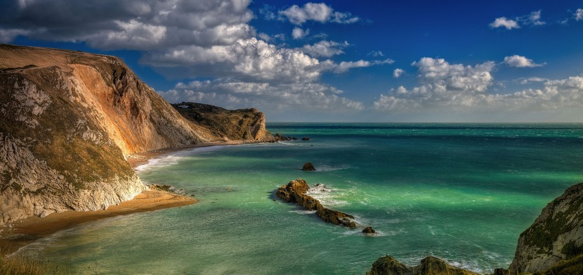 51 Reasons to visit the Jurassic coast