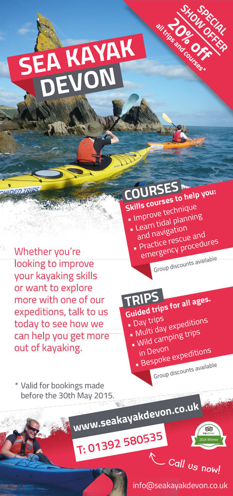 Sea-Kayak-Devon-Fler